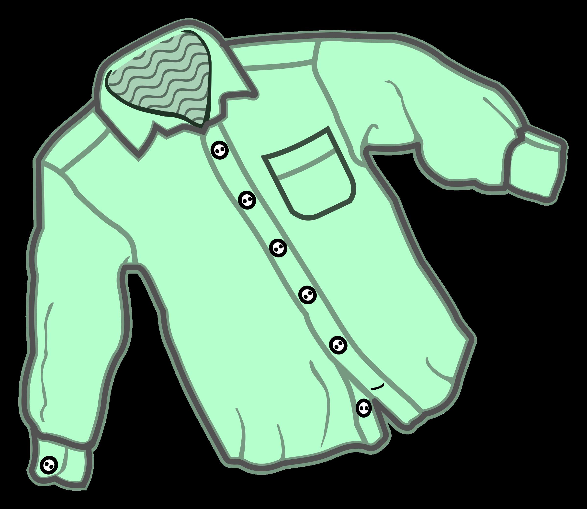 Coloured. Clipart shirt school shirt