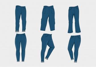 Free pant download clip. Clipart pants pent