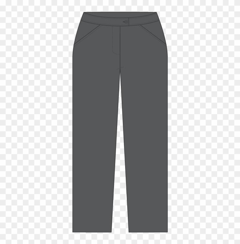 Free transparent . Clipart pants school trousers