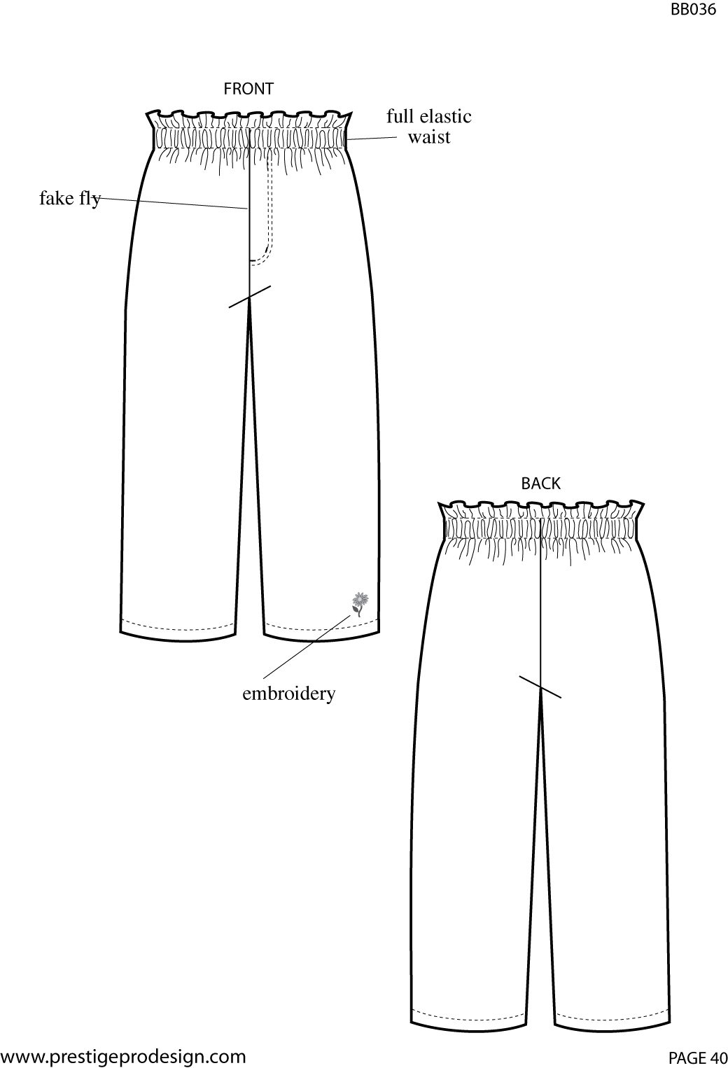 Clipart pants slack. Image description giysi teknik