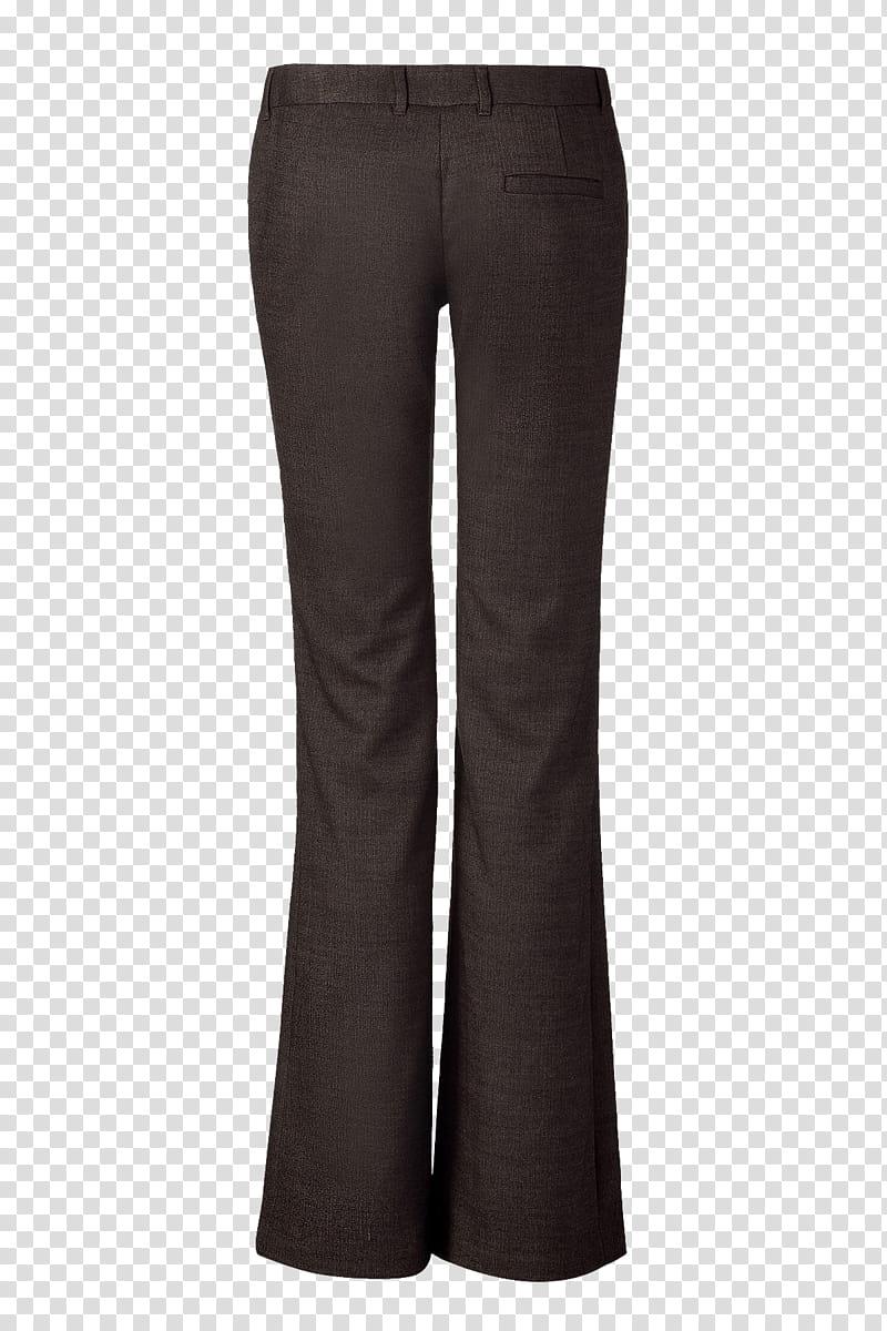 Pants clipart coat pant. Byinbalfeldman gray flare dress