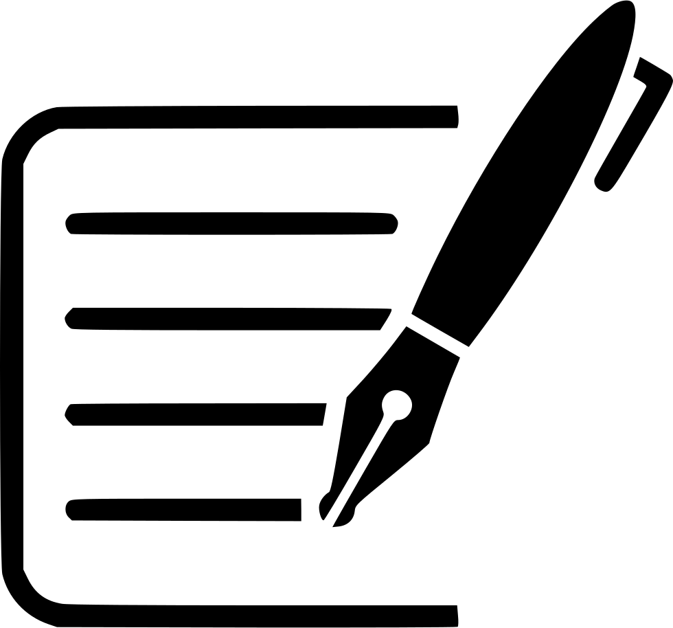 Contract documentation