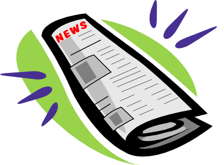 News clipart rolled newspaper. At getdrawings com free