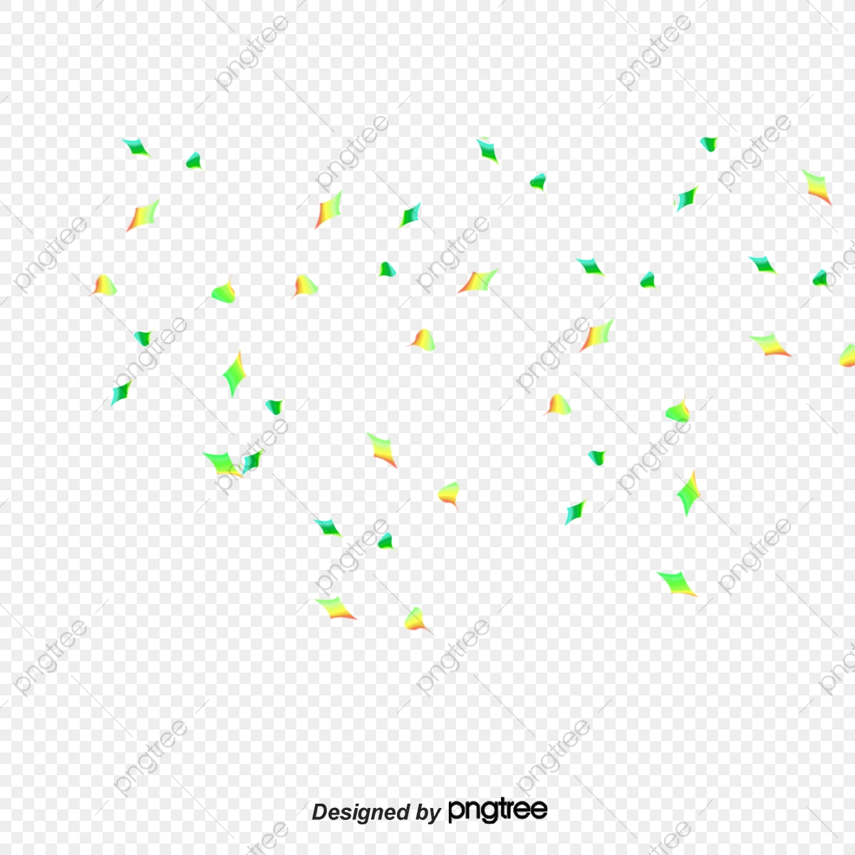 Clipart paper color paper. Falling down material png