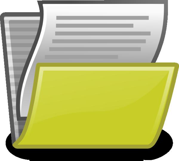 Document clipart text. Open clip art at