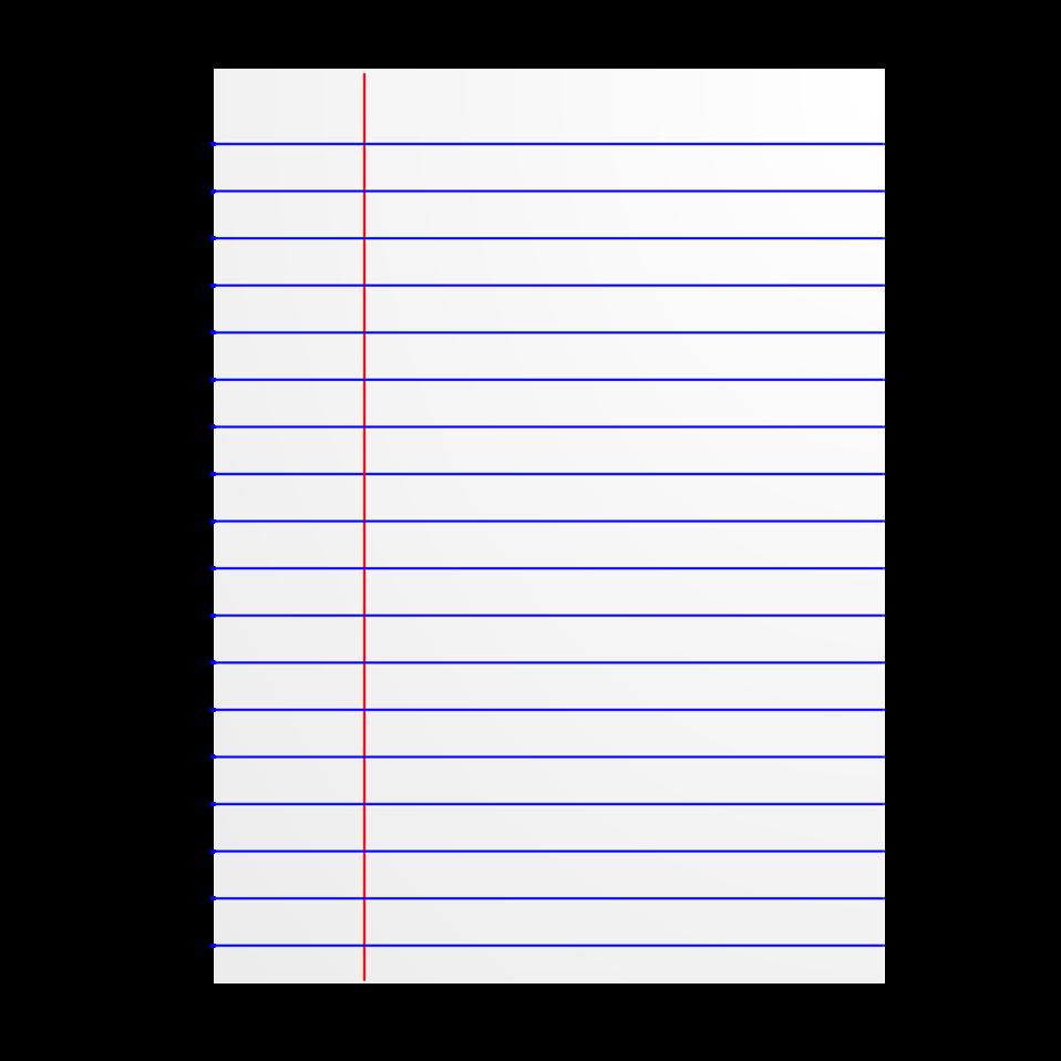 Public domain clip art. Paper clipart line paper