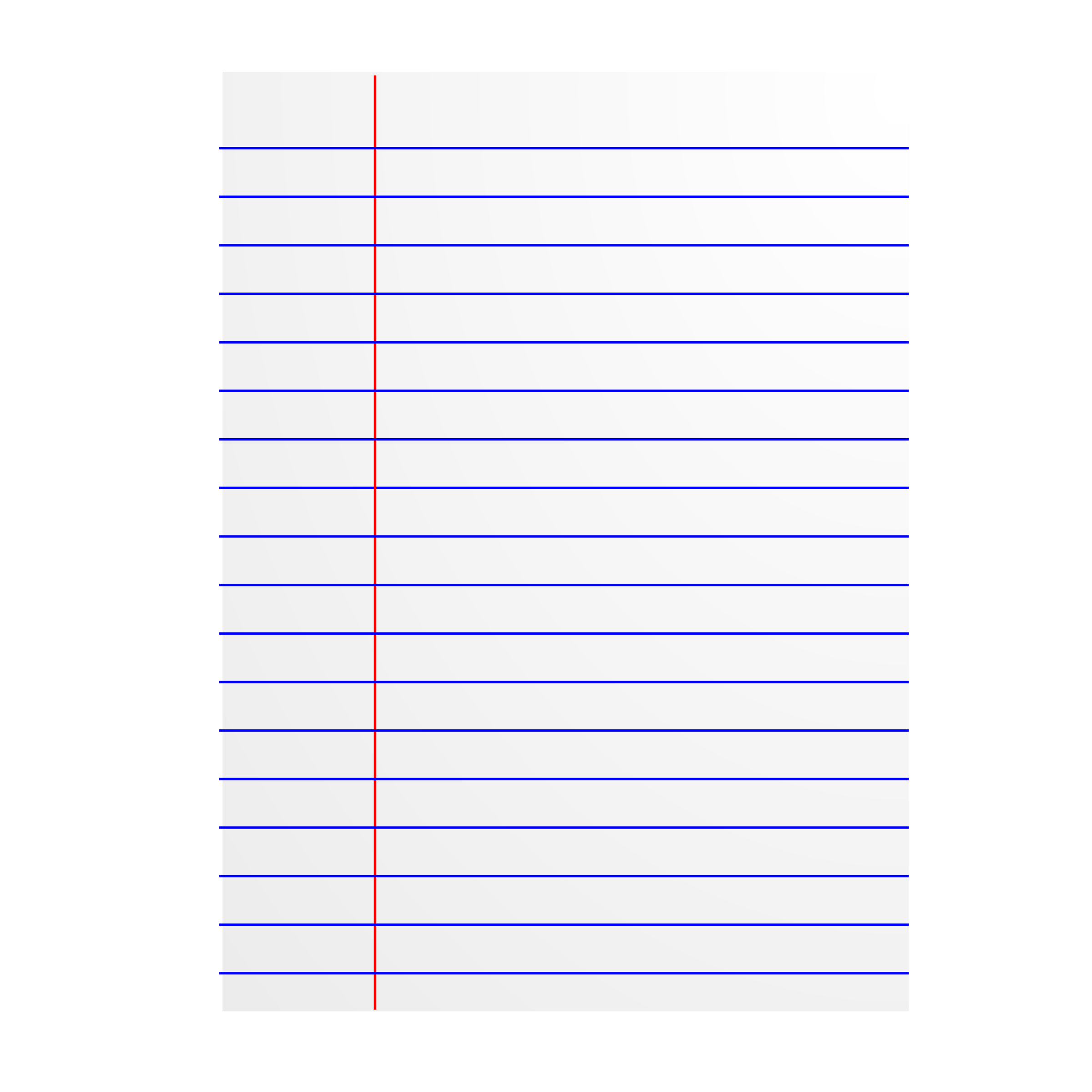 Lines clipart paper. Lined icon big image