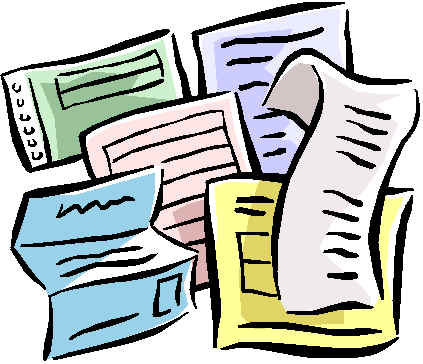 Essay clipart paperwork. Free school cliparts download