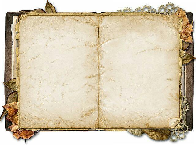Scroll clipart parchment. Paper book clip art
