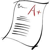 Test clipart plus. Free paper cliparts download