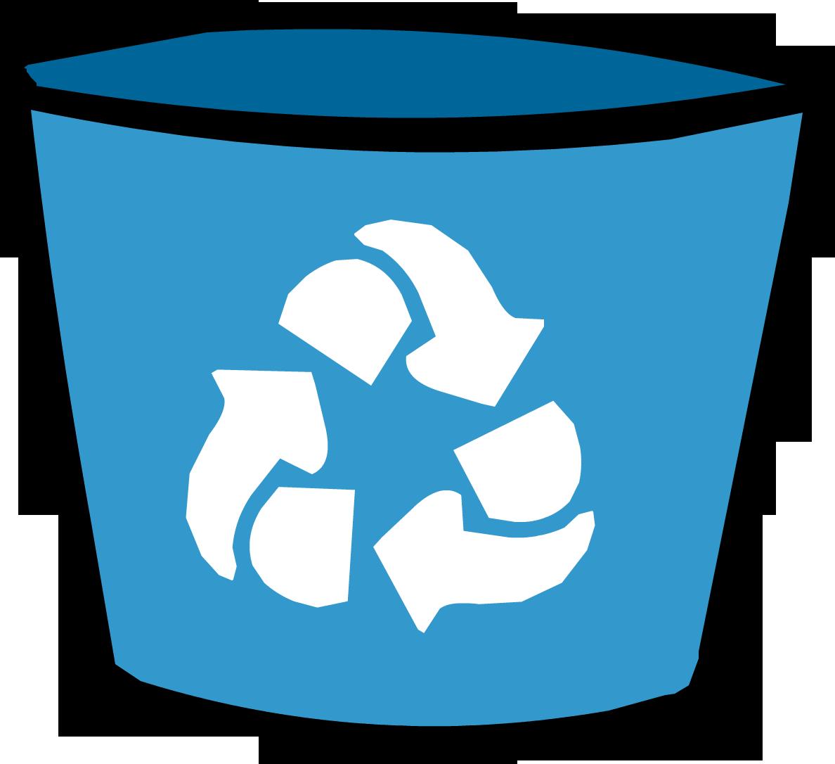 Club penguin wiki fandom. Garbage clipart recycle bin