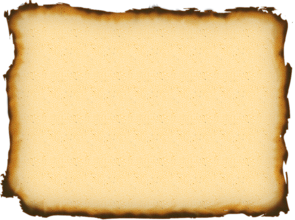 Old scroll best all. Napkin clipart brown paper