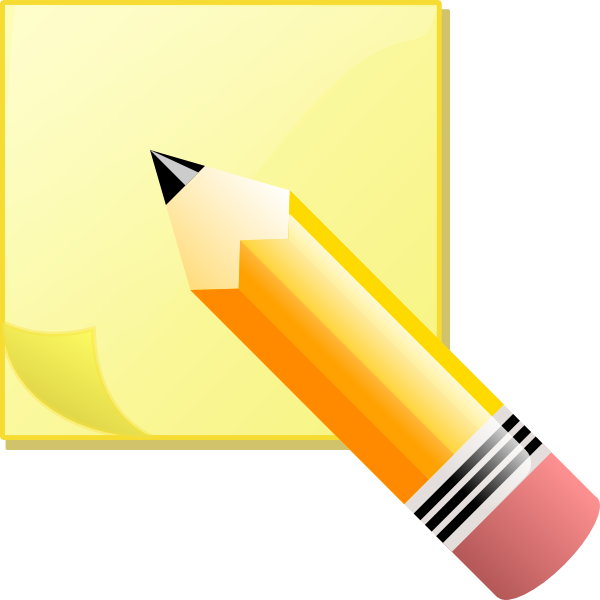 Write clip art at. Moving clipart office