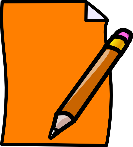 Clip art at clker. Paper clipart copy