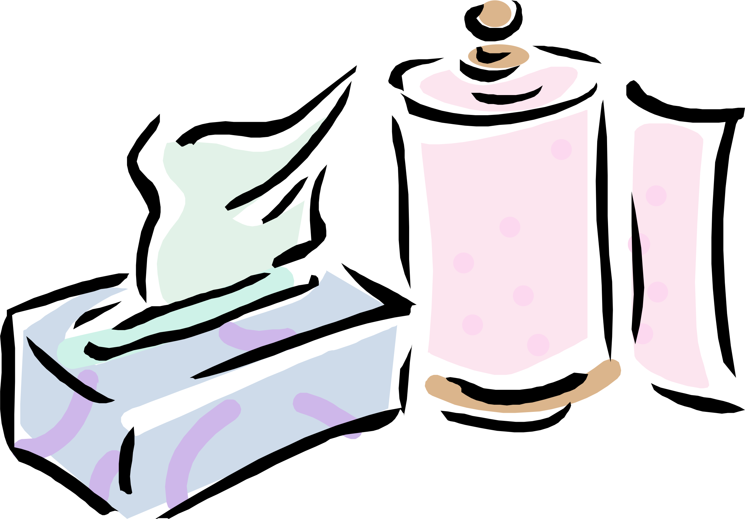 Kleenex box and household. Ladder clipart jacobs ladder