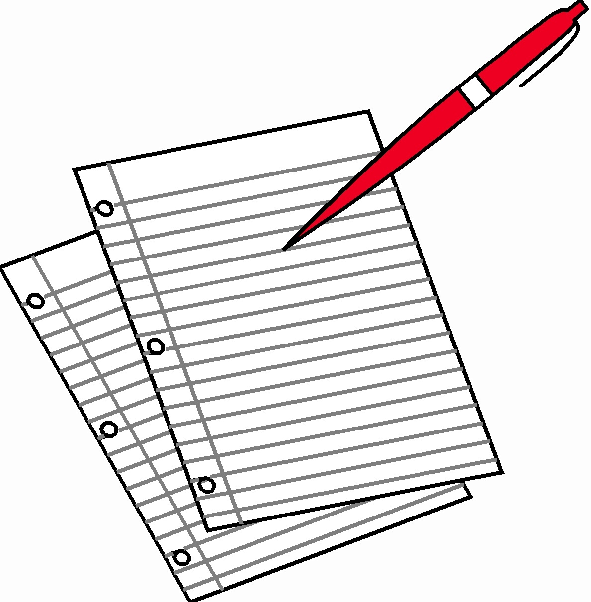 Free Write School Cliparts, Download Free Clip Art, Free Clip Art on Clipart  Library