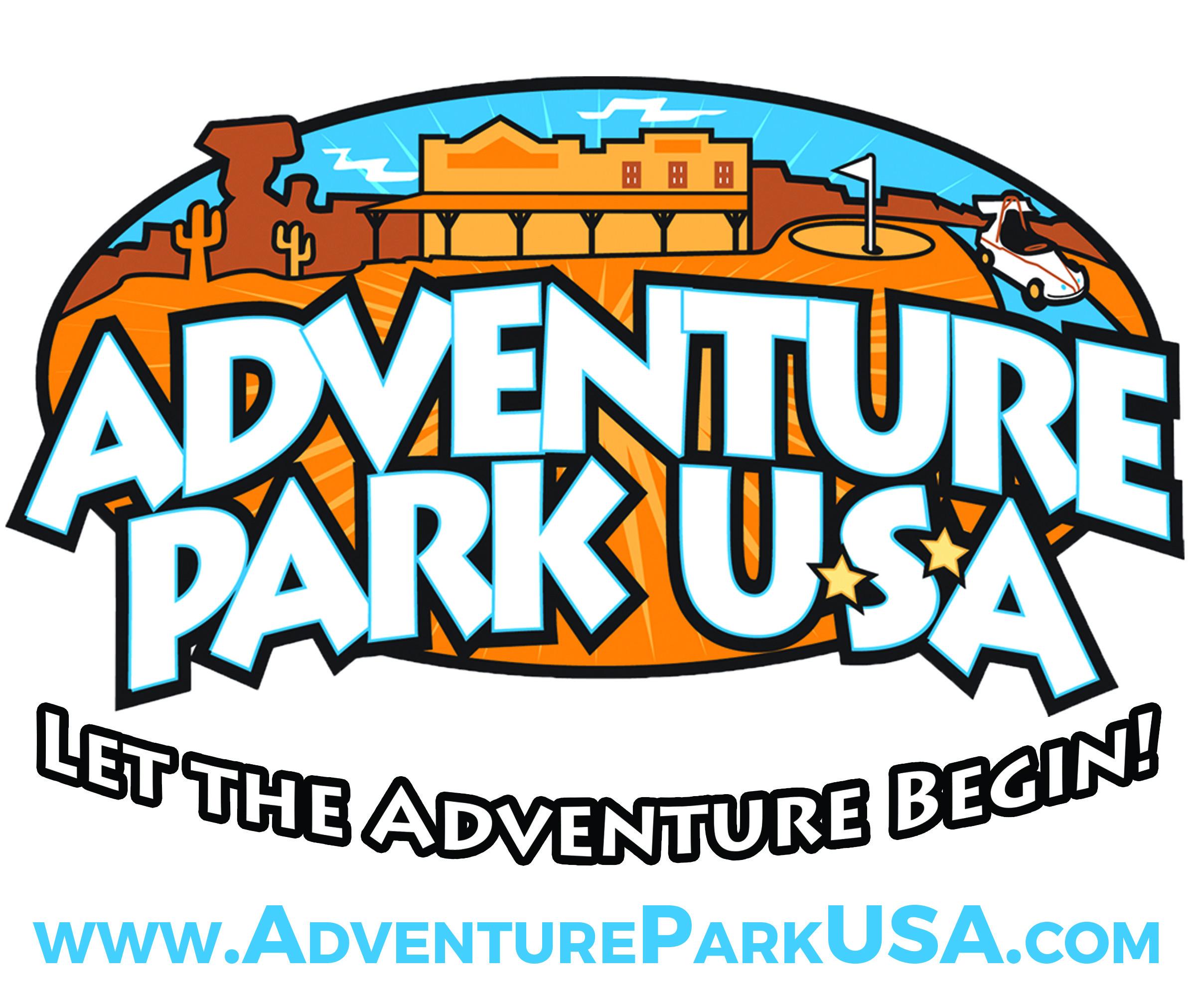 Usa linkedin . Clipart park adventure park