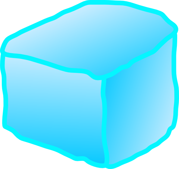 ice clipart ice box