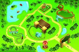 Park clipart big park. Clip art free panda