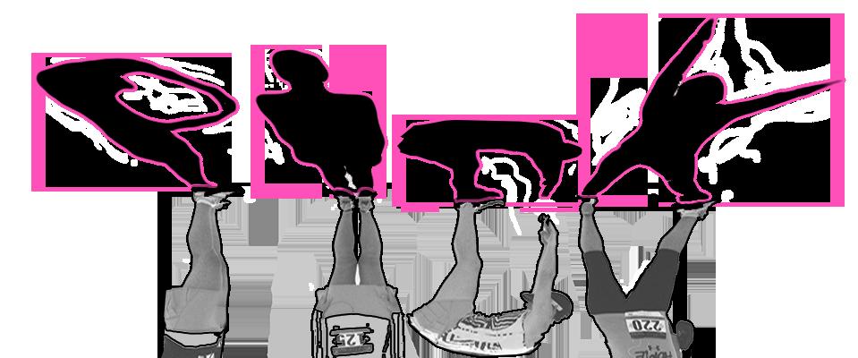 Pink series reviews race. Clipart park city park