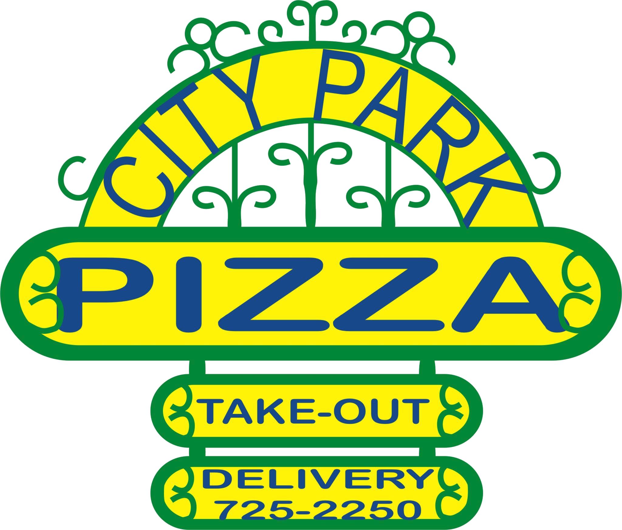 Clipart park city park. Pizza utah s own