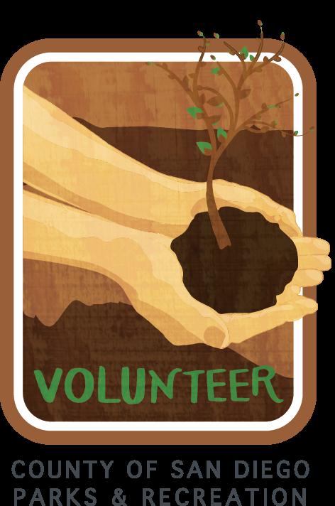 Volunteering clipart recreation center. Volunteer logo