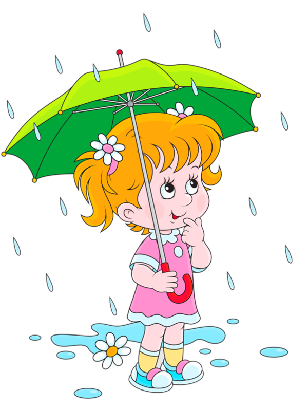 Wednesday clipart rainy. Personnages d ti a