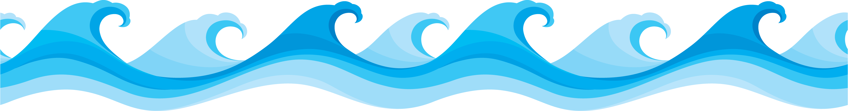 Lodging near cowabunga bay. Waves clipart river wave