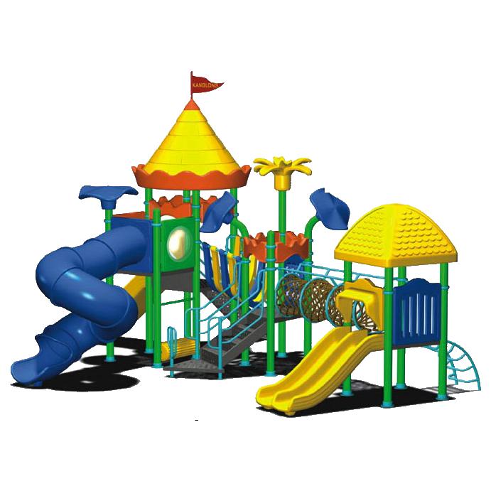 Cartoon playground equipment . Clipart park jhula