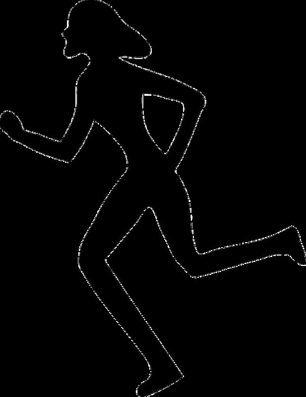 Joggers hubpicture pin . Clipart park jogging