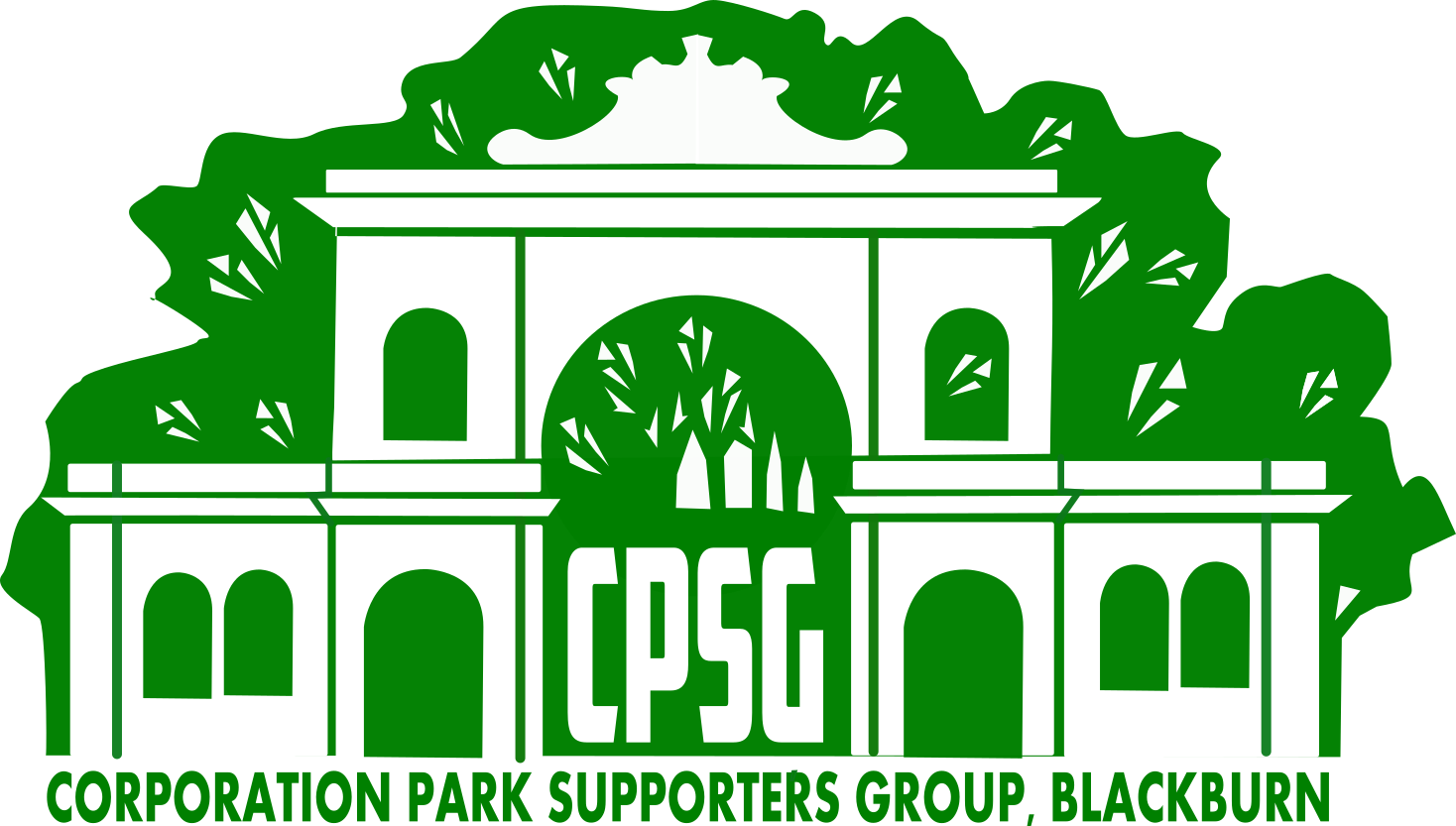 Fond of corporation park. Memories clipart happy place