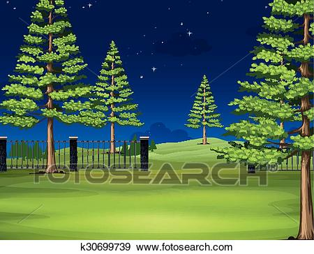 Nature x free . Clipart park natural environment