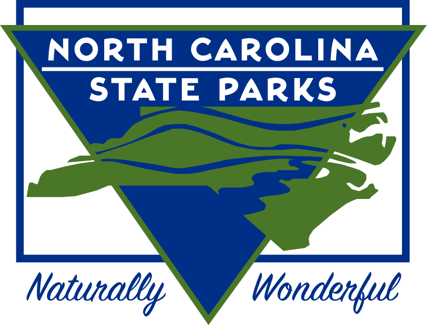 Hiking trails in north. Park clipart nature hike
