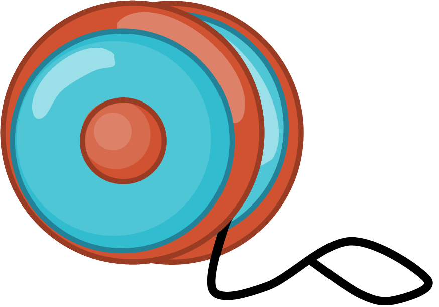 Heat clipart object. Image yoyo png shows
