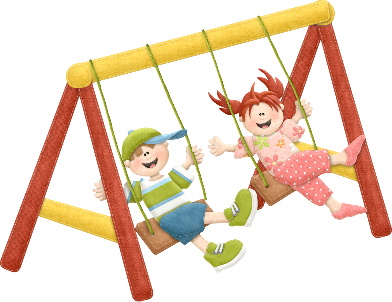 Clipart park outside playground. Swingse png pinterest clip