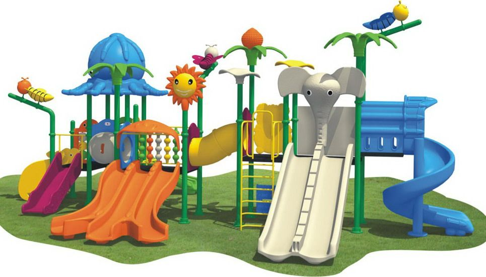 Playground clip art printables. Outside clipart playpark