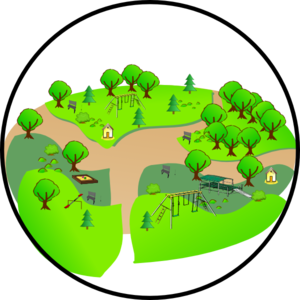 Country clipart country park. Free parks cliparts download