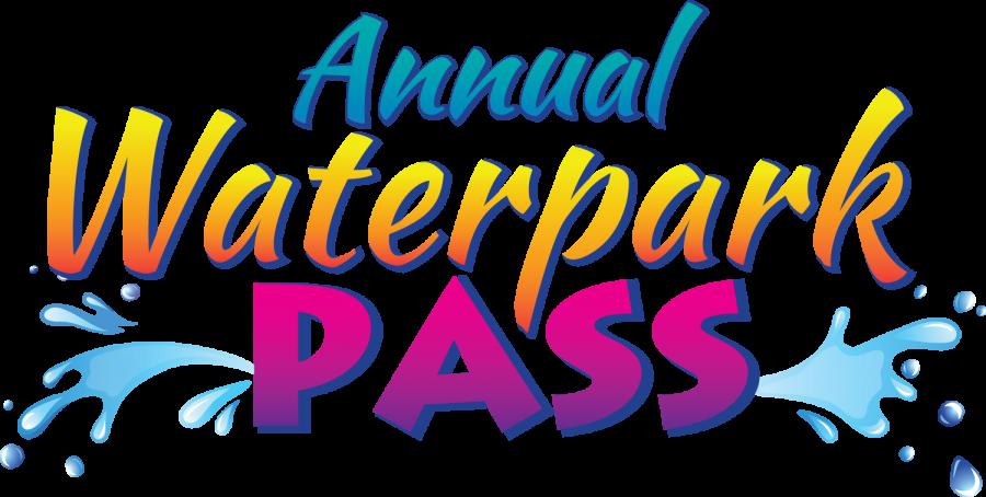Memberships nova parks annual. Water clipart water slide