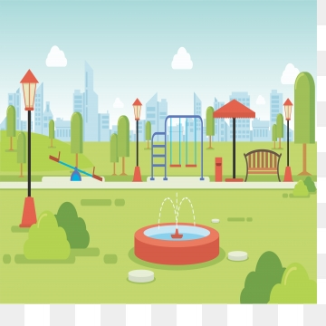 Park clipart parke. Png images vector and
