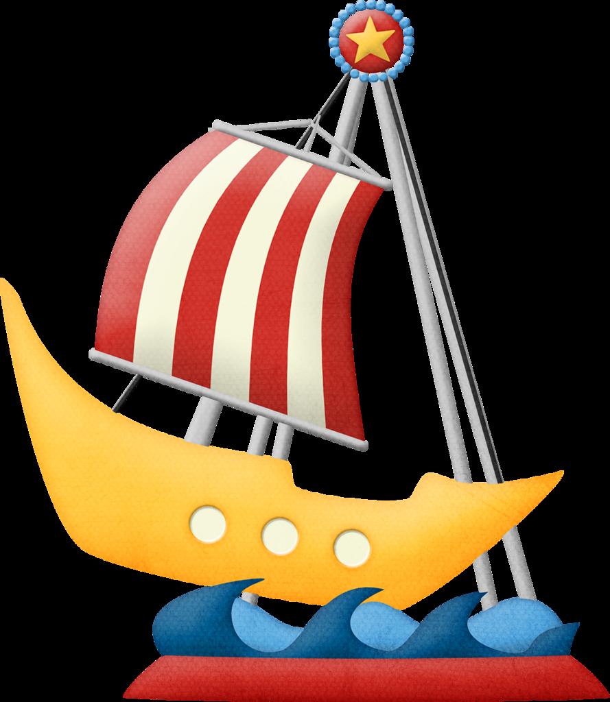 Kids clipart boat. Circo palha o e