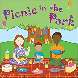 Clipart park picnic. In the joe griffiths
