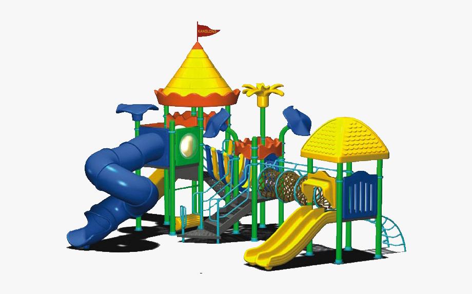 Park . Playground clipart cartoon