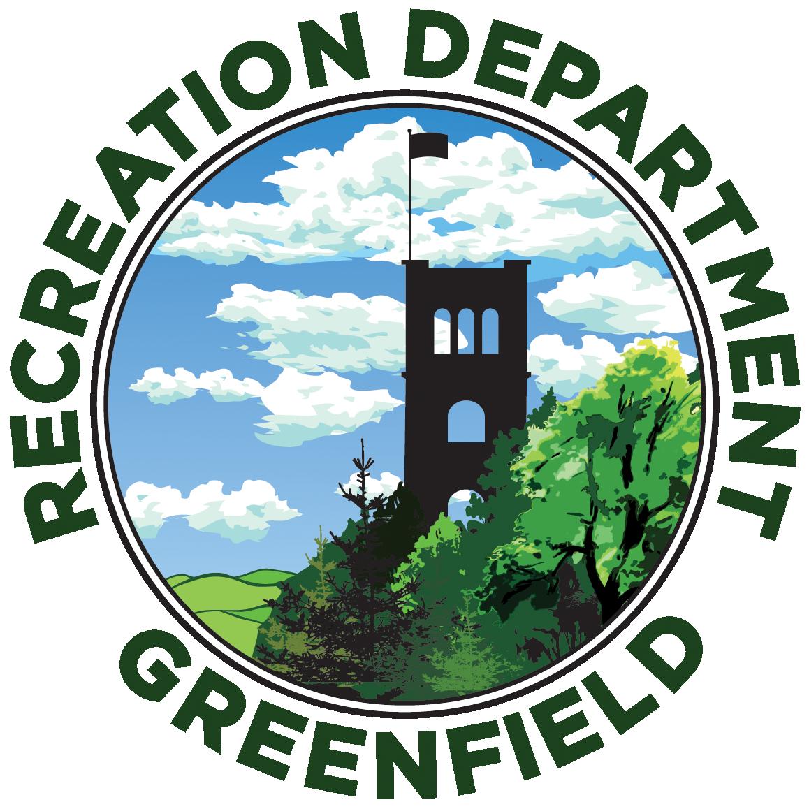 clipart park recreation center