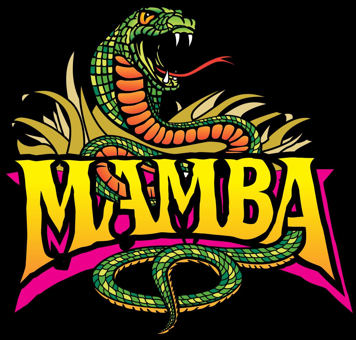Mamba wikipedia . Fair clipart fun roller coaster