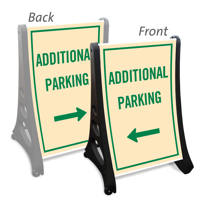 Parking lot full signs. Park clipart sidewalk