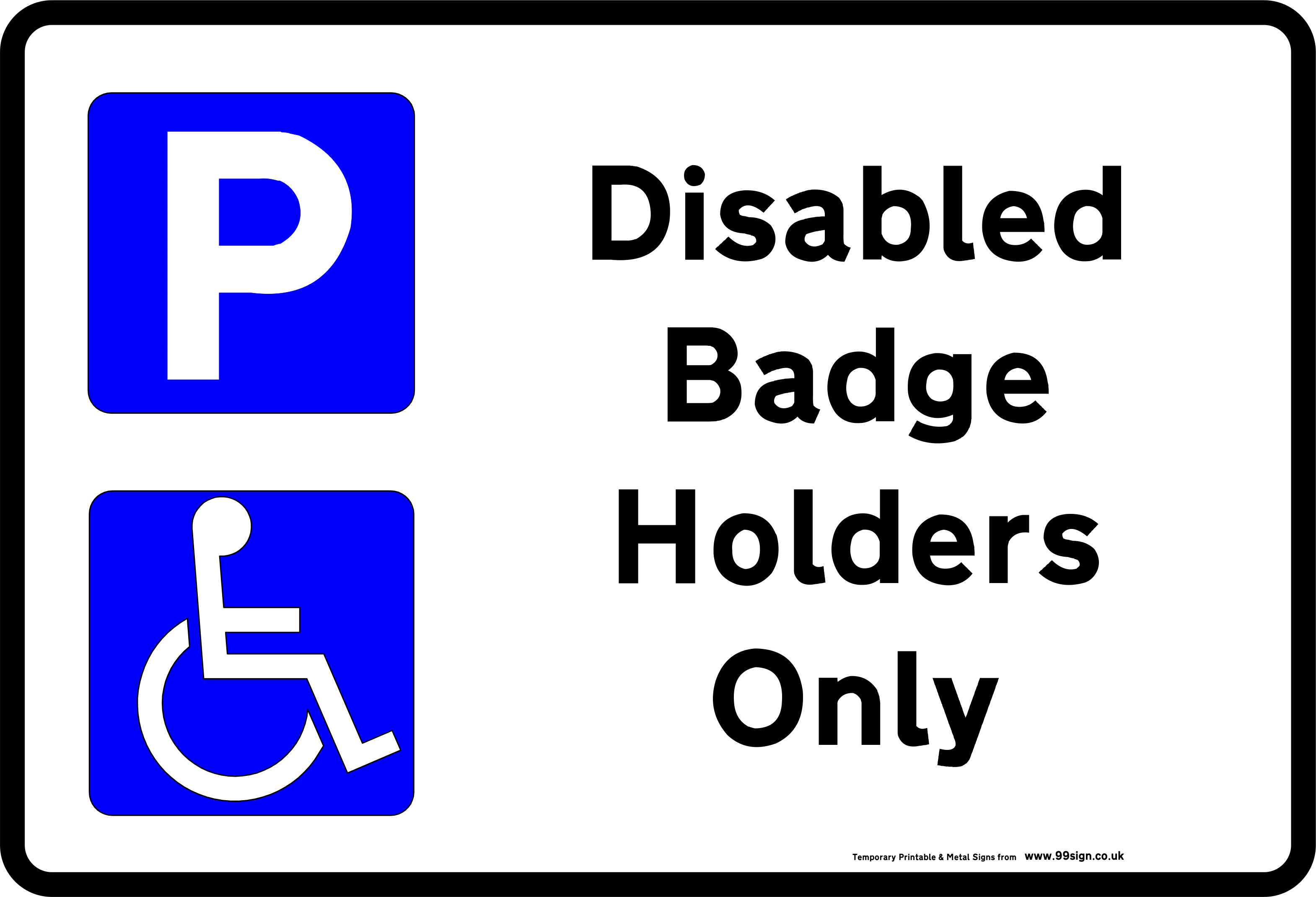 Parking signs templates datariouruguay. Clipart park sidewalk