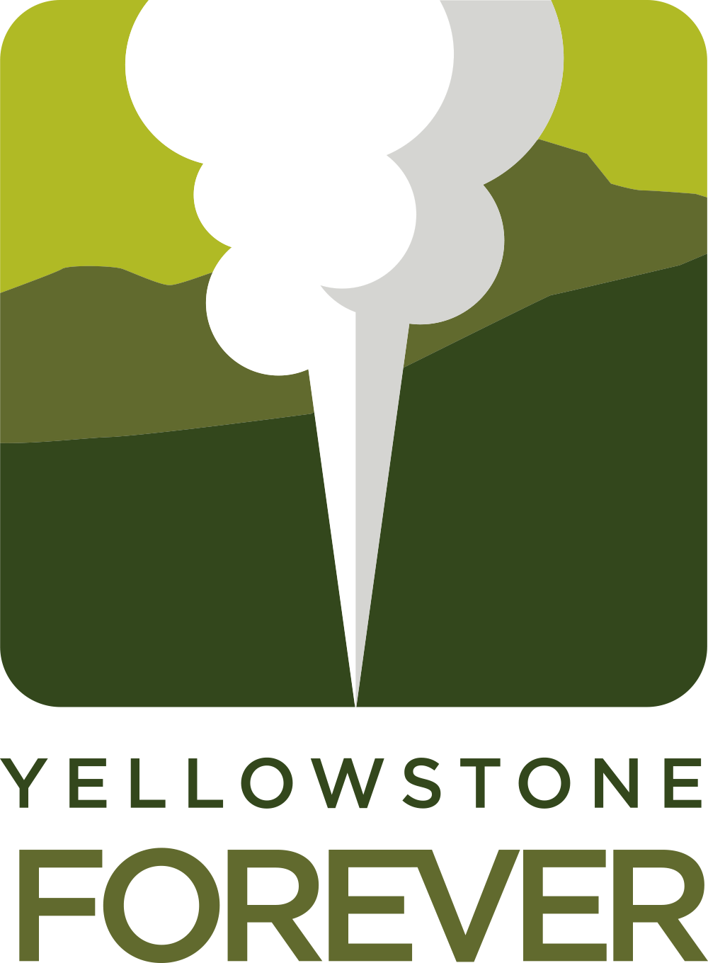 Yellowstone national at getdrawings. Park clipart sunny day