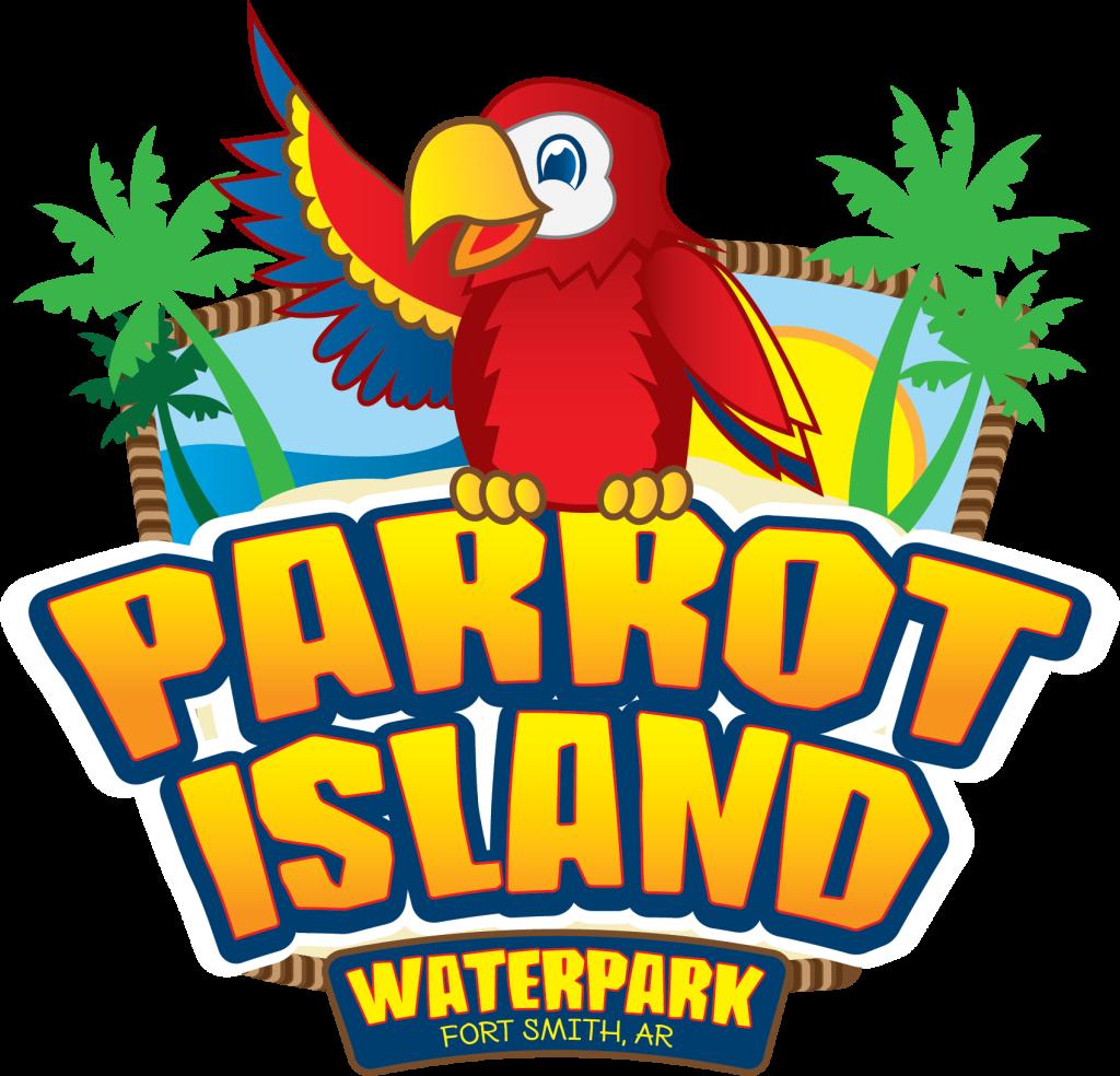 Ktcs parrot island waterpark. Clipart park water park
