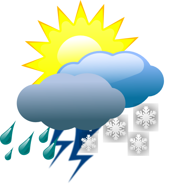 Clipart park weather.  collection of transparent