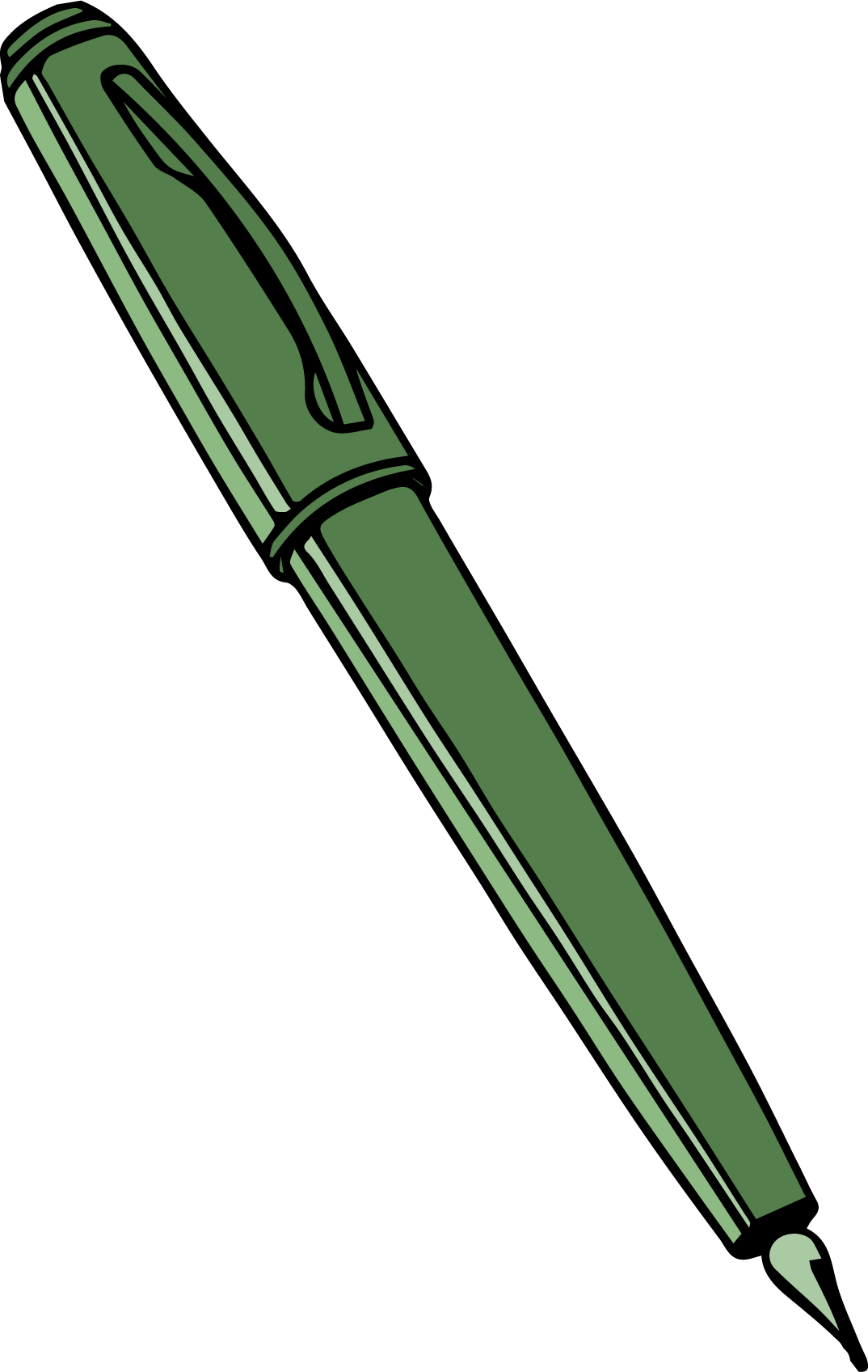Clipart images pen. Calligraphy png clipartly comclipartly